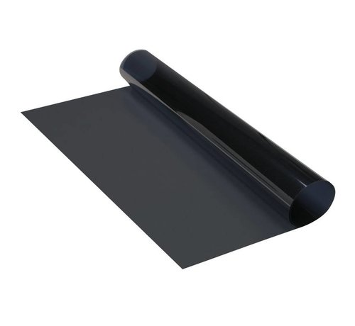 Foliatec Foliatec Blacknight Zonfolie Reflex Superdark 5% 76x300cm