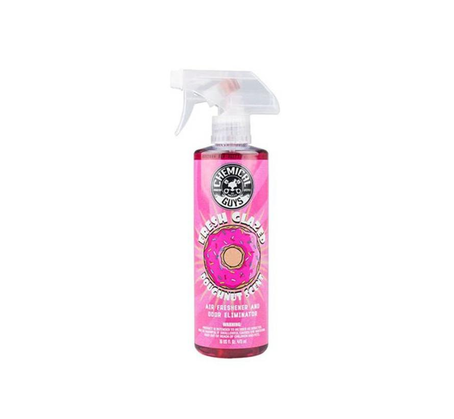 Chemical Guys – Fresh Glazed Doughnut Scent