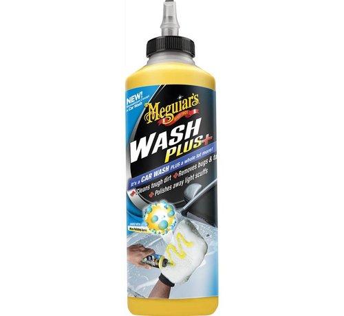Meguiars Meguiars Wash Plus+ 700ml