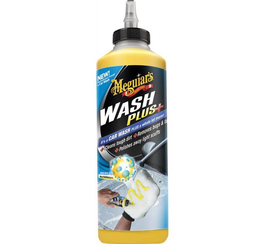 Meguiars Wash Plus+ 700ml