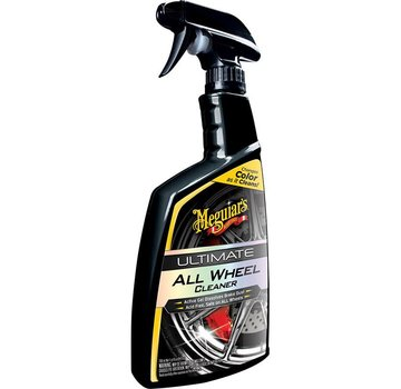 Meguiars Meguiars Ultimate All Wheel Cleaner 710ml