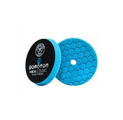Chemical Guys HEX-LOGIC QUANTUM POLISHING/FINISHING PAD, BLUE (5.5 INCH)