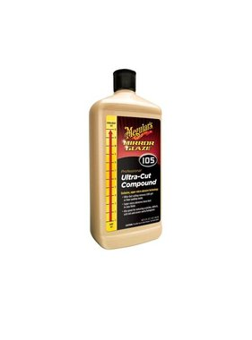 Meguiars Meguiars Ultra Cut Compound M105 946ml
