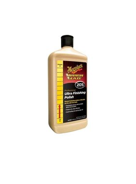 Meguiars Meguiars Ultra Finishing Polish M205 946ml