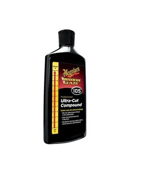 Meguiars Meguiars Ultra Cut Compound M105 237ml