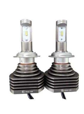 Xenonlamp Canbus LED dimlicht - H7 - 6000k