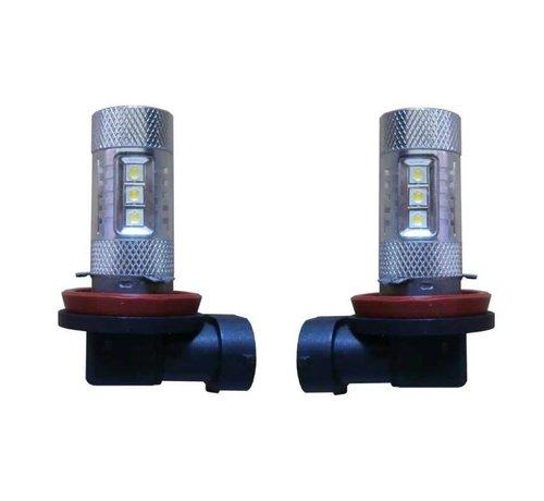 Xenonlamp Grootlicht LED vervangingslamp 50w HB4