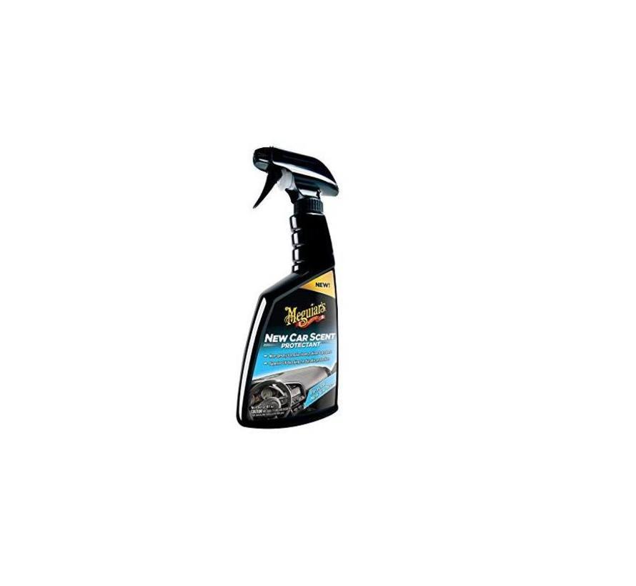 Meguiars New Car Scent Protectant 473ml