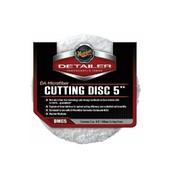 """Meguiars Meguiars DA Microfiber Cutting DISC 5"""" - 2 PACK"""