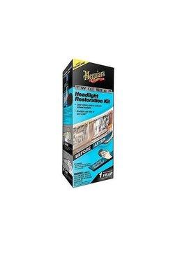 Meguiars Meguiars Perfect Clarity Headlight Restoration Kit
