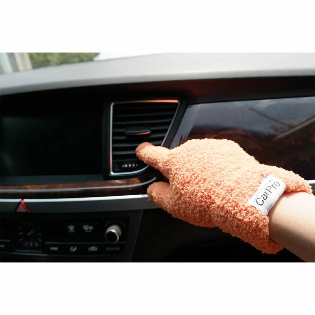 Carpro Carpro Microfiber Gloves