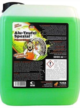Autostyle Velgenreiniger Alu-Teufel Spezial groen 5000ml Alu Duivel velgenreiniger