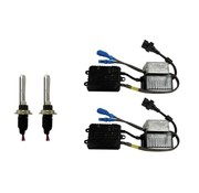Xenonlamp OSP Private Label Xenonset - Slim Canbus ballast - H7 - 8.000k - normale lampen