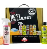 Chemical Guys The best detailing kit (8 items)