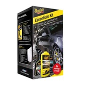 Meguiars MEGUIAR'S ESSENTIALS KIT