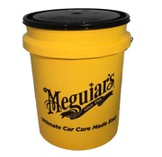 Meguiars Meguiars Deksel voor Yellow Bucket - Diameter 290mm
