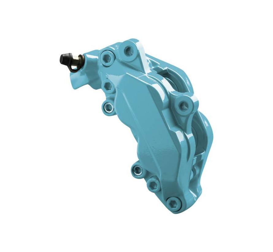 Foliatec Remklauwlakset - ocean turquoise - 3 Komponenten