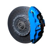 Foliatec Foliatec Remklauwlakset - GT blauw - 3 Komponenten