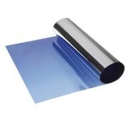 Foliatec Foliatec Sunvisor zonneband blauw (metalised) 19x150cm