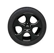Foliatec Foliatec Spray Film (Spuitfolie) Set - zwart glanzend 2x400ml
