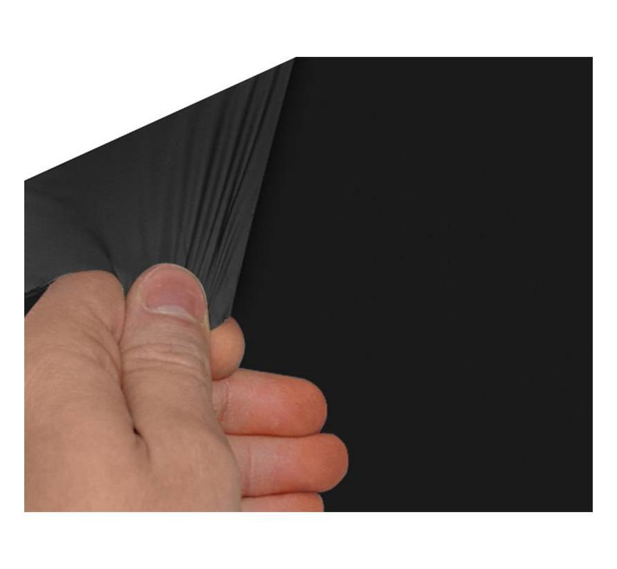 Foliatec Spray Film (Spuitfolie) Set - zwart glanzend 2x400ml