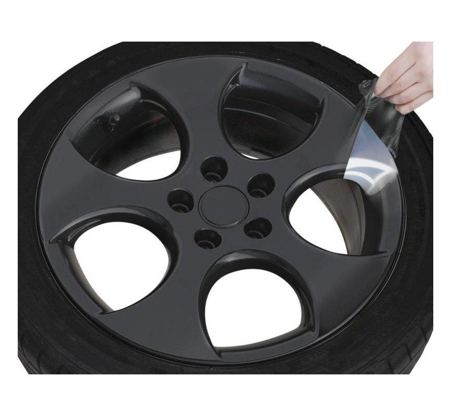 Foliatec Spray Film (Spuitfolie) - zwart glanzend 1x400ml