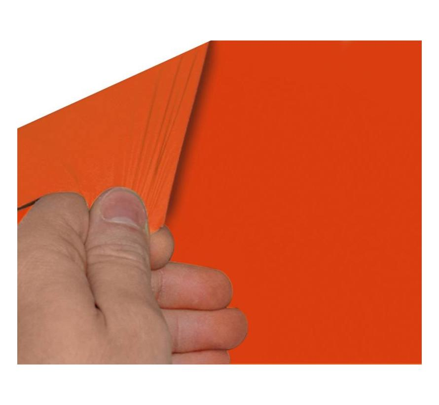 Foliatec Spray Film (Spuitfolie) - oranje mat 1x400ml