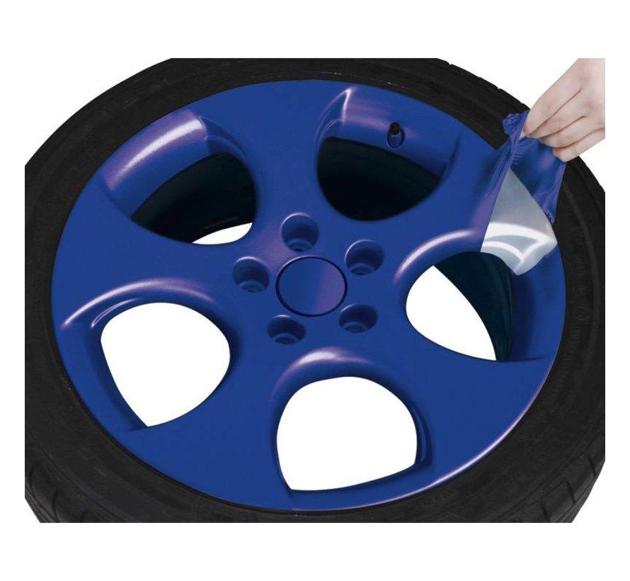 Foliatec Spray Film (Spuitfolie) Set - blauw glanzend 2x400ml