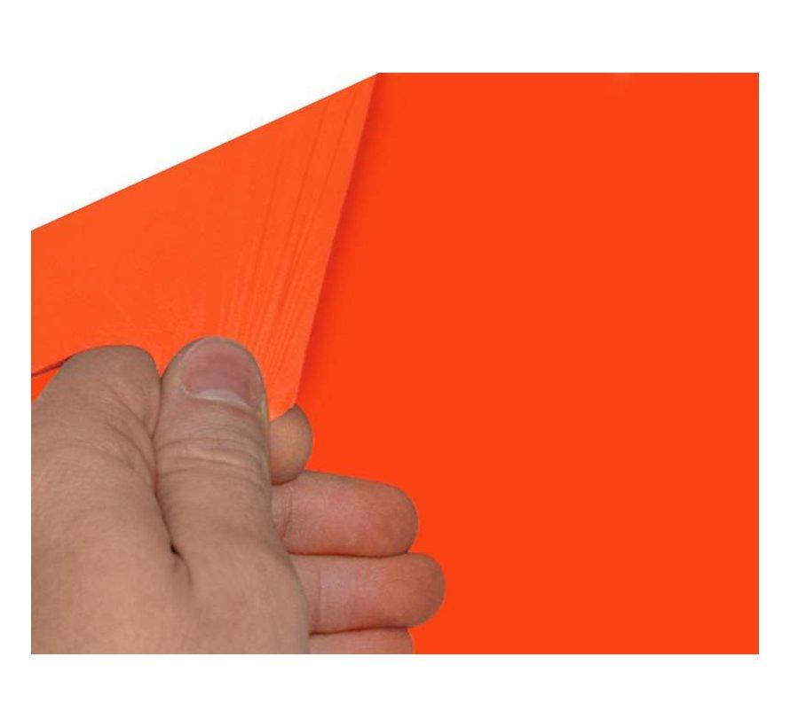 Foliatec Spray Film (Spuitfolie) Set - oranje glanzend 2x400ml