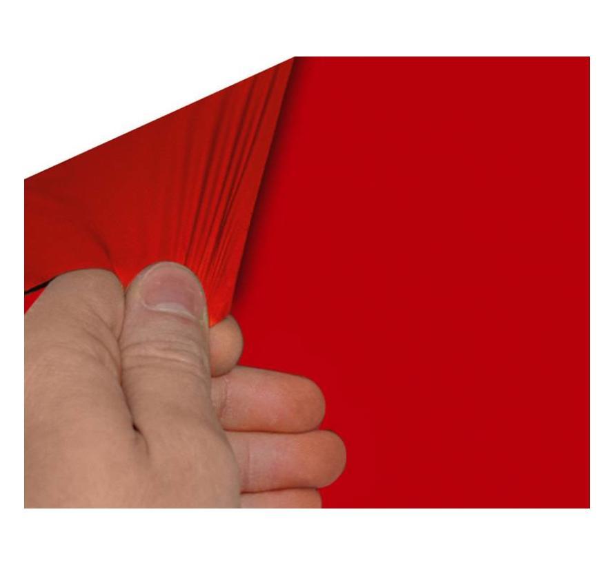Foliatec Spray Film (Spuitfolie) Set - rood glanzend 2x400ml