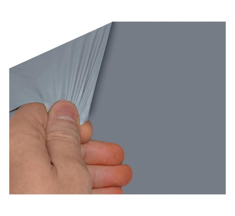 Foliatec Spray Film (Spuitfolie) - grijs glanzend 1x400ml