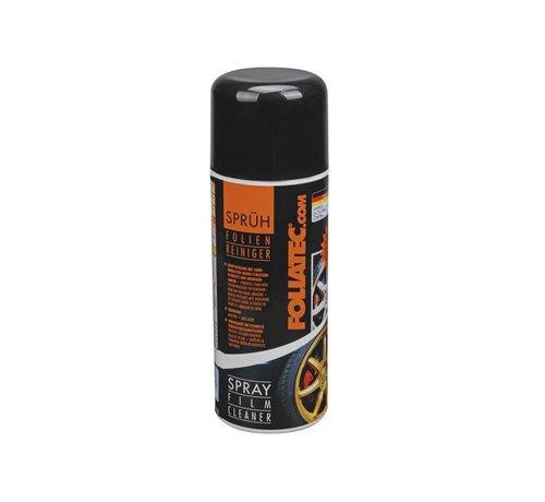 Foliatec Foliatec Spray Film (Spuitfolie) reiniger 1x400ml