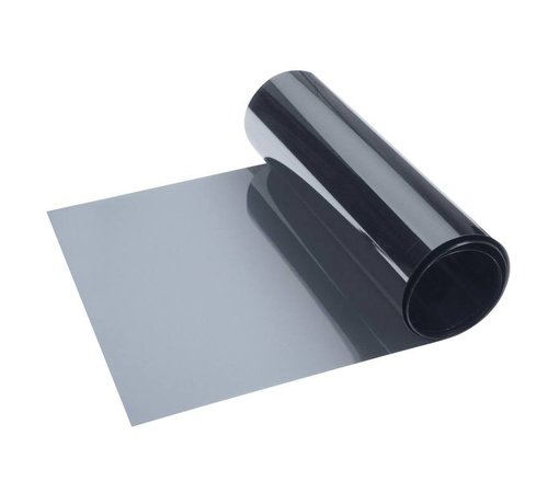 Foliatec Foliatec Topstripe Reflex zonneband zilver (metalised) 15x152cm
