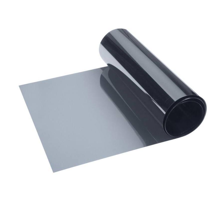 Foliatec Topstripe Reflex zonneband zilver (metalised) 15x152cm