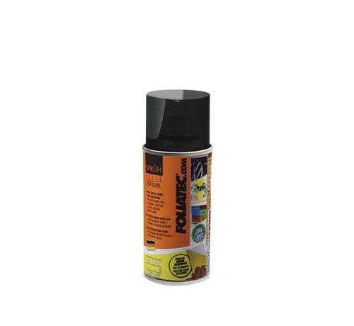 Foliatec Foliatec Spray Film (Spuitfolie) - geel glanzend 1x150ml