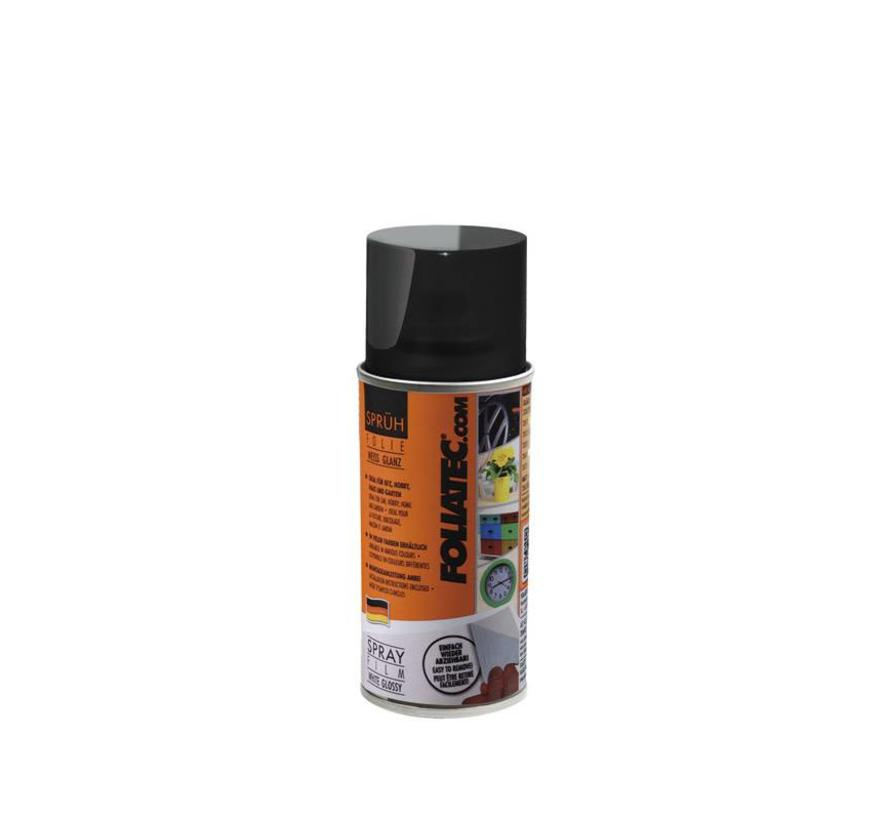 Foliatec Spray Film (Spuitfolie) - wit glanzend 1x150ml