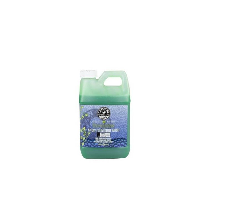 Honeydew Snow Foam Gallon