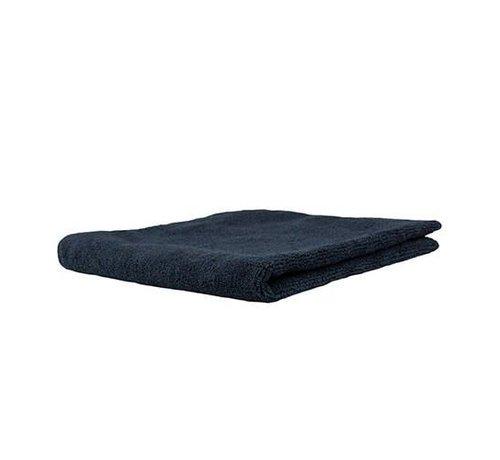 Chemical Guys Chemical Guys – Black Workhorse Microfiber Towel