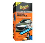 Meguiars Meguiars Quik Scratch Eraser Kit