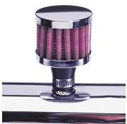 Autostyle Universeel Carterontluchtingsfilter - 15mm aansluiting
