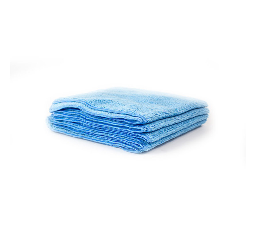 Chemical Guys – Blue Workhorse Microfiber Towel 5pack