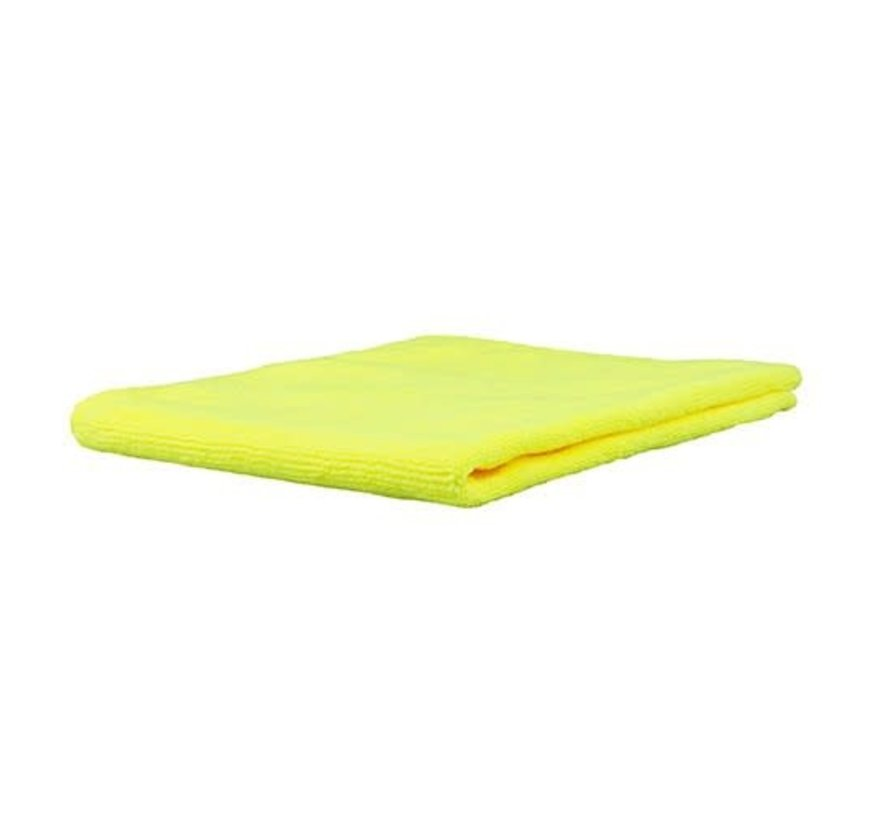 Chemical Guys – Yellow Workhorse Microfiber Towel