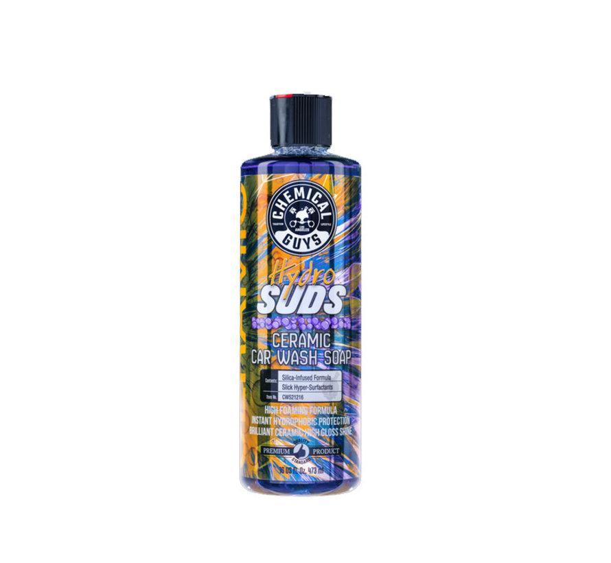 Chemical Guys – HydroSuds Ceramic Car Wash Soap