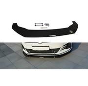 Maxton Design Maxton Design FRONT RACING SPLITTER V.1 VW GOLF 7 GTI FACELIFT
