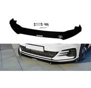 Maxton Design Maxton Design FRONT RACING SPLITTER V.2 VW GOLF 7 GTI FACELIFT