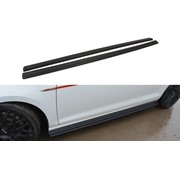 Maxton Design Maxton Design SIDE SKIRTS DIFFUSERS VW GOLF 7 GTI PREFACE/FACELIFT
