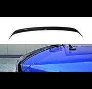 Maxton Design Maxton Design SPOILER CAP VW GOLF 7 R/ GTI (FACELIFT)