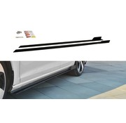 Maxton Design Maxton Design VW GOLF 7 GTI (FACELIFT) - RACING SIDE SKIRTS DIFFUSERS