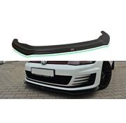 Maxton Design Maxton Design FRONT SPLITTER V.2 VW GOLF 7 GTI