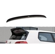 Maxton Design Maxton Design SPOILER CAP VW GOLF 7 GTI CLUBSPORT